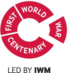 FWW Centenary logo